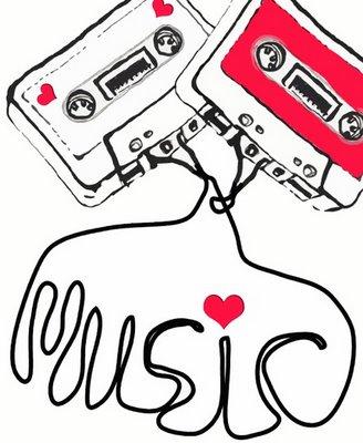 i love musik