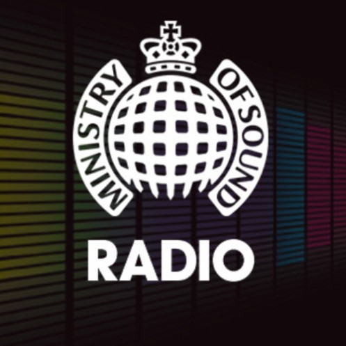 Soul Button on Ministry Of Sound Radio