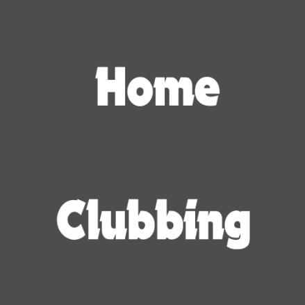 home clubbing by fatalgroove
