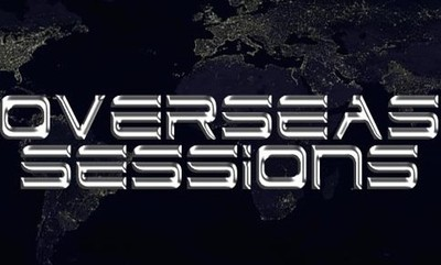 Overseas Sessions Podcast 768 | Fatalgroove