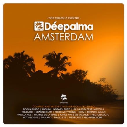 Déepalma Amsterdam