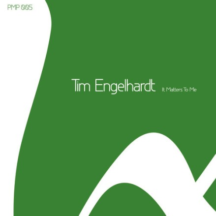 Tim Engelhardt - Too Far From You